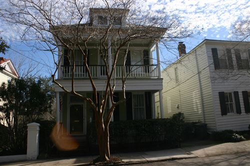 Photo of 8 Savage Street, Charleston, SC 29401 (MLS # 21011737)