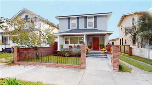 Photo of 830 Rutledge Avenue, Charleston, SC 29403 (MLS # 20027738)
