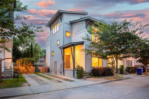 Photo of 20 Fields Place, Charleston, SC 29403 (MLS # 21018738)