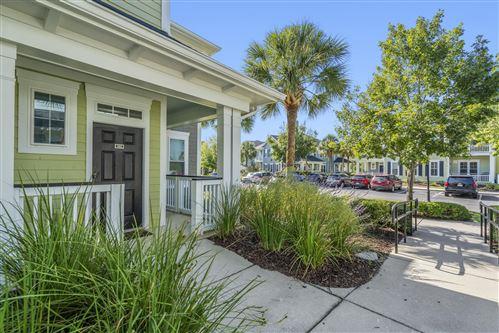 Photo of 1225 Blakeway Street #602, Charleston, SC 29492 (MLS # 21026738)