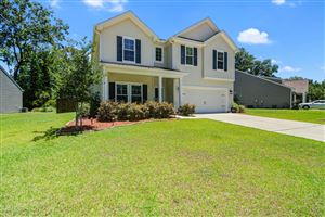 Photo of 3849 Hanoverian Drive, Mount Pleasant, SC 29429 (MLS # 19017741)