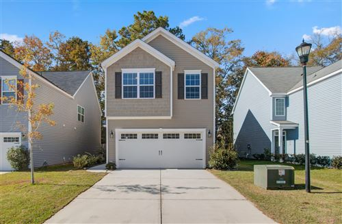 Photo of 8960 Cat Tail Pond Road, Summerville, SC 29485 (MLS # 20031743)