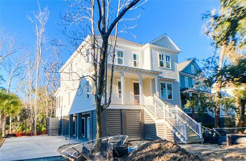 Photo of 1124 Oak Overhang Street, Charleston, SC 29492 (MLS # 20032743)