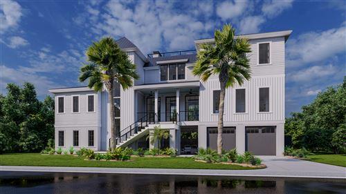 Photo of 622 Carolina Boulevard, Isle of Palms, SC 29451 (MLS # 21015744)