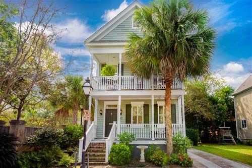 Photo of 32 Menotti Street, Charleston, SC 29401 (MLS # 20028745)