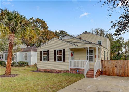 Photo of 4 Hester Street, Charleston, SC 29403 (MLS # 19033749)