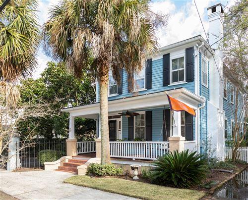 Photo of 56 Gadsden, Charleston, SC 29401 (MLS # 21001750)