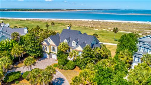 Photo of 54 Ocean Point Drive, Isle of Palms, SC 29451 (MLS # 21011751)
