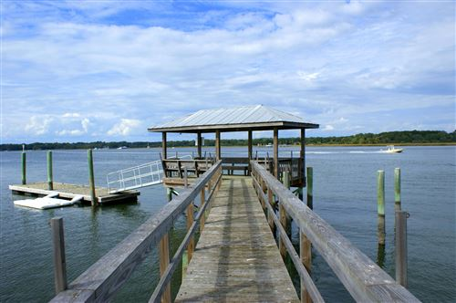 Photo of 0 Jenkins Point Road, Seabrook Island, SC 29455 (MLS # 18014752)