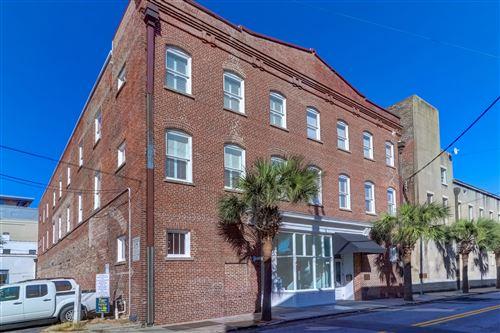 Photo of 4 Beaufain Street #307, Charleston, SC 29401 (MLS # 20031754)