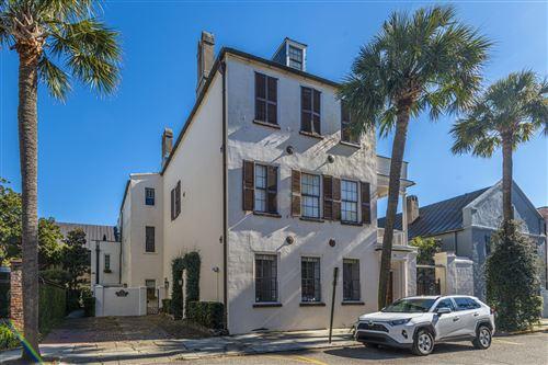 Photo of 40 State Street, Charleston, SC 29401 (MLS # 21001757)