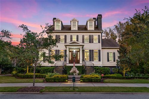 Photo of 244 Delahow Street, Charleston, SC 29492 (MLS # 21002757)