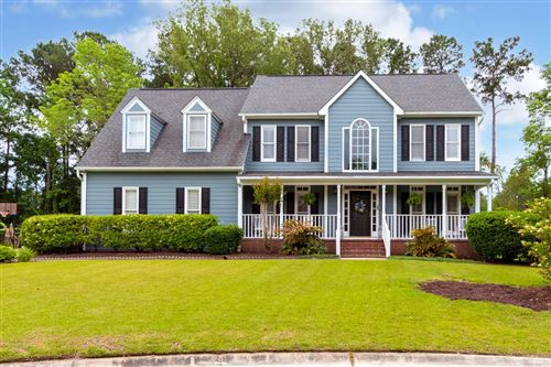 Photo of 2659 Magnolia Place Court, Mount Pleasant, SC 29466 (MLS # 21012760)