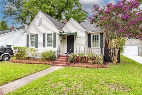 Photo of 49 Clemson Street, Charleston, SC 29403 (MLS # 21018760)