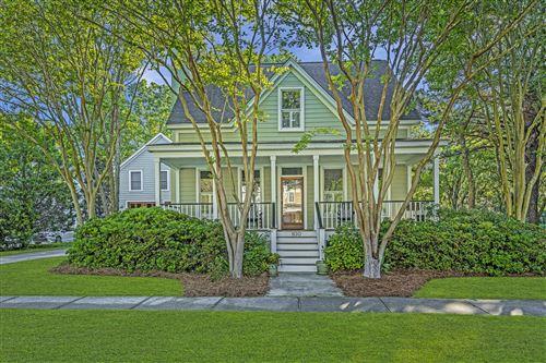 Photo of 100 Beresford Creek Street, Charleston, SC 29492 (MLS # 21010762)