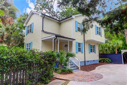 Photo of 115 1/2 Rutledge Avenue, Charleston, SC 29401 (MLS # 21019762)