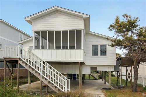 Photo of 1675 E Ashley, Folly Beach, SC 29439 (MLS # 20005763)