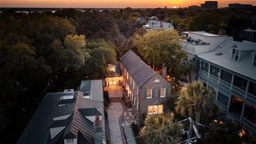 Photo of 3 Legare Street, Charleston, SC 29401 (MLS # 21011763)
