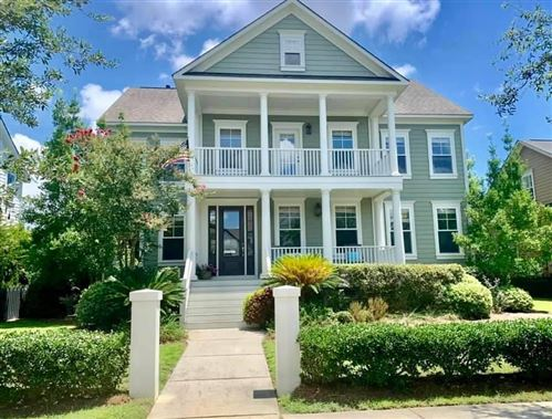 Photo of 1725 Pierce Street, Charleston, SC 29492 (MLS # 20024764)
