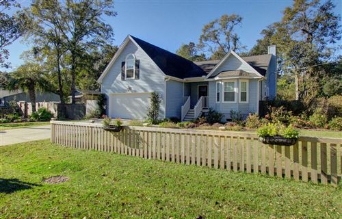 Photo of 1109 Oceanview Road, Charleston, SC 29412 (MLS # 20031765)