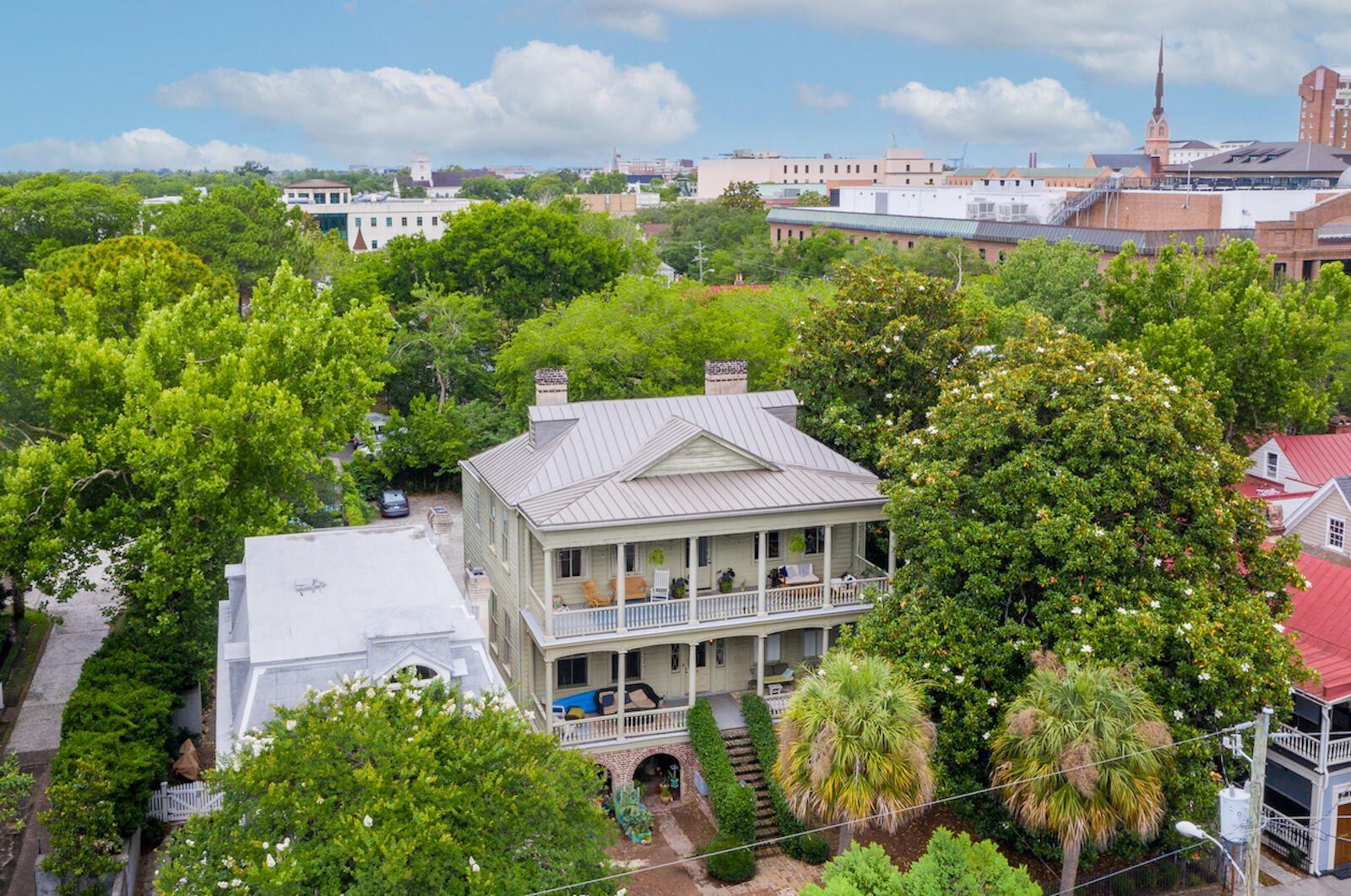 6 Montagu Street, Charleston, SC 29401 - #: 21015766