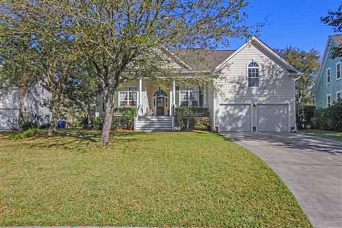 Photo of 736 High Battery Circle, Mount Pleasant, SC 29464 (MLS # 20005767)