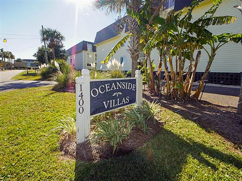 Photo of 1400 Ocean Boulevard #103-A, Isle of Palms, SC 29451 (MLS # 20032768)