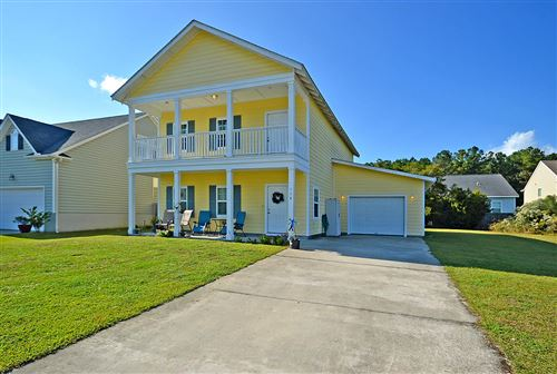 Photo of 114 Brightwood Drive, Huger, SC 29450 (MLS # 20029769)