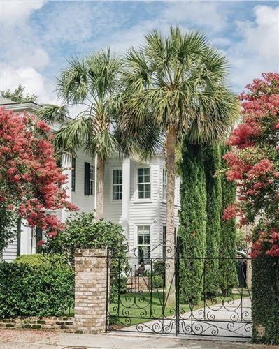 Photo of 34 New Street, Charleston, SC 29401 (MLS # 21012770)