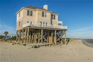 Photo of 2 Sumter Drive, Folly Beach, SC 29439 (MLS # 19000771)
