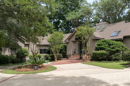 Photo of 2420 Bateau Trace, Seabrook Island, SC 29455 (MLS # 20014773)