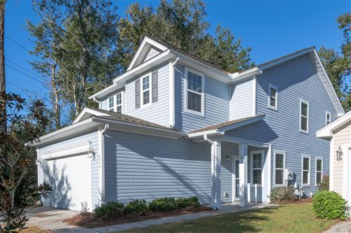 Photo of 8914 Arbor Glen Drive, North Charleston, SC 29420 (MLS # 20029774)