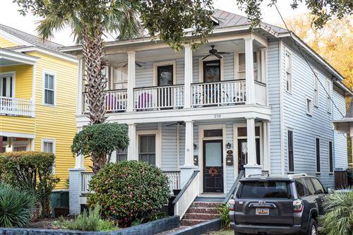 Photo of 218 Congress Street, Charleston, SC 29403 (MLS # 20031774)