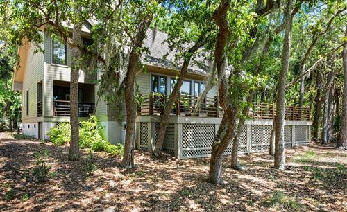 Photo of 2978 Seabrook Island Road, Seabrook Island, SC 29455 (MLS # 21011774)