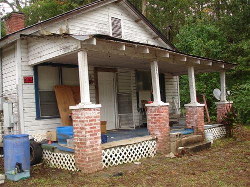 Photo of 16867 Ace Basin Hwy., Jacksonboro, SC 29452 (MLS # 20029775)