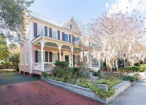 Photo of 129 Ashley Avenue, Charleston, SC 29401 (MLS # 21000778)