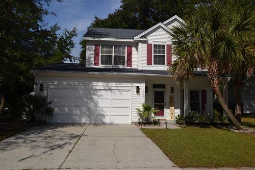 Photo of 1499 Harborsun Drive, Charleston, SC 29412 (MLS # 20029780)
