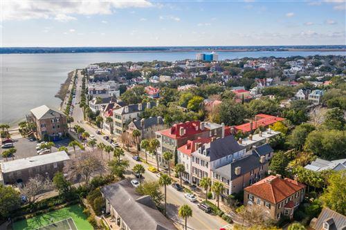Photo of 53 E Bay Street #C, Charleston, SC 29401 (MLS # 21000780)