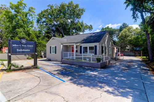 Photo of 742 St Andrews Boulevard, Charleston, SC 29407 (MLS # 21016780)