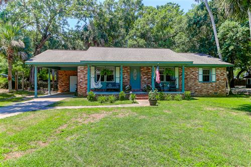 Photo of 226 Forest Trail, Isle of Palms, SC 29451 (MLS # 21016781)