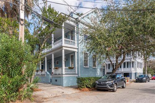 Photo of 42 Bull Street, Charleston, SC 29401 (MLS # 19001783)
