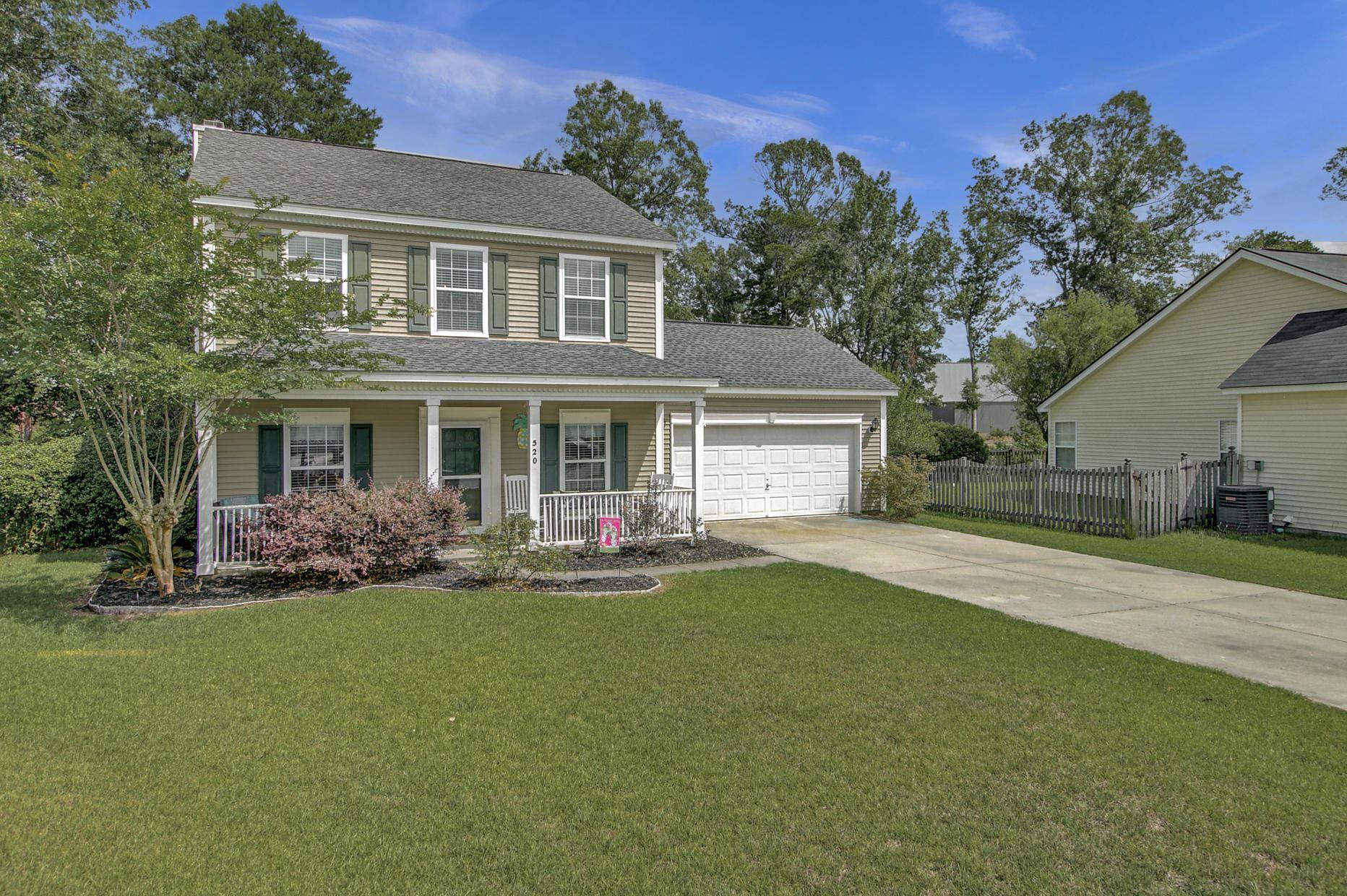 520 Carters Grove Road, Charleston, SC 29414 - MLS#: 21015783