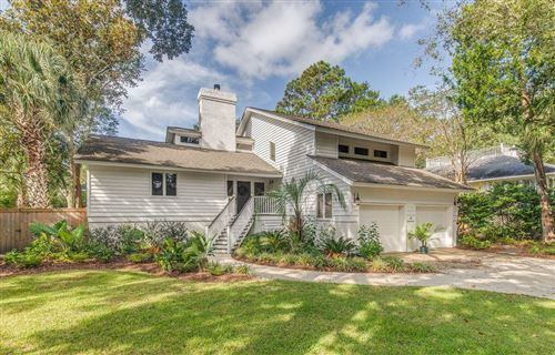 Photo of 3 Sand Dollar Drive, Isle of Palms, SC 29451 (MLS # 18027785)