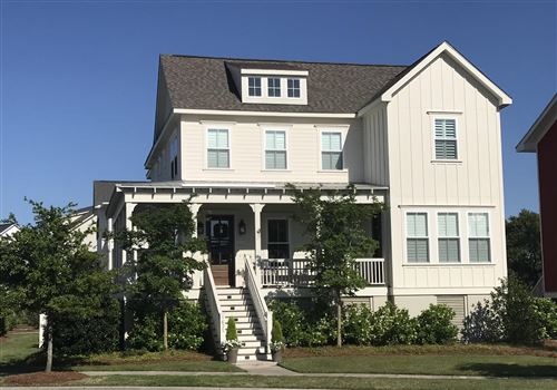 Photo of 1635 Pierce Street, Charleston, SC 29492 (MLS # 21009785)