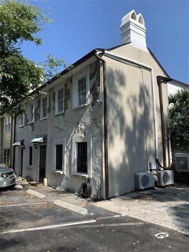 Photo of 53 Hasell Street #J, Charleston, SC 29401 (MLS # 19027786)