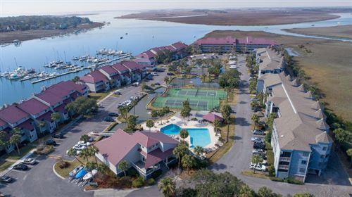 Photo of 13 Mariners Cay Drive, Folly Beach, SC 29439 (MLS # 20029787)