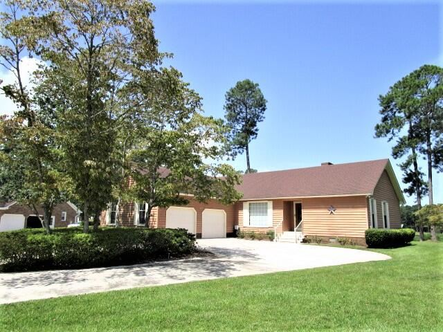 109 Wateree Annex, Santee, SC 29142 - #: 21023789