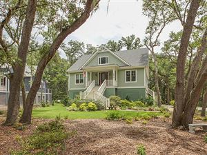 Photo of 2970 Maritime Forest Drive, Johns Island, SC 29455 (MLS # 19019790)