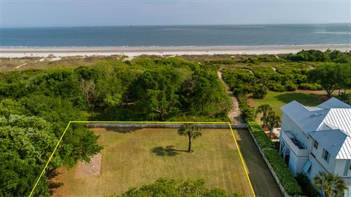 Photo of Lot 20 Atlantic Avenue, Sullivans Island, SC 29482 (MLS # 21011790)