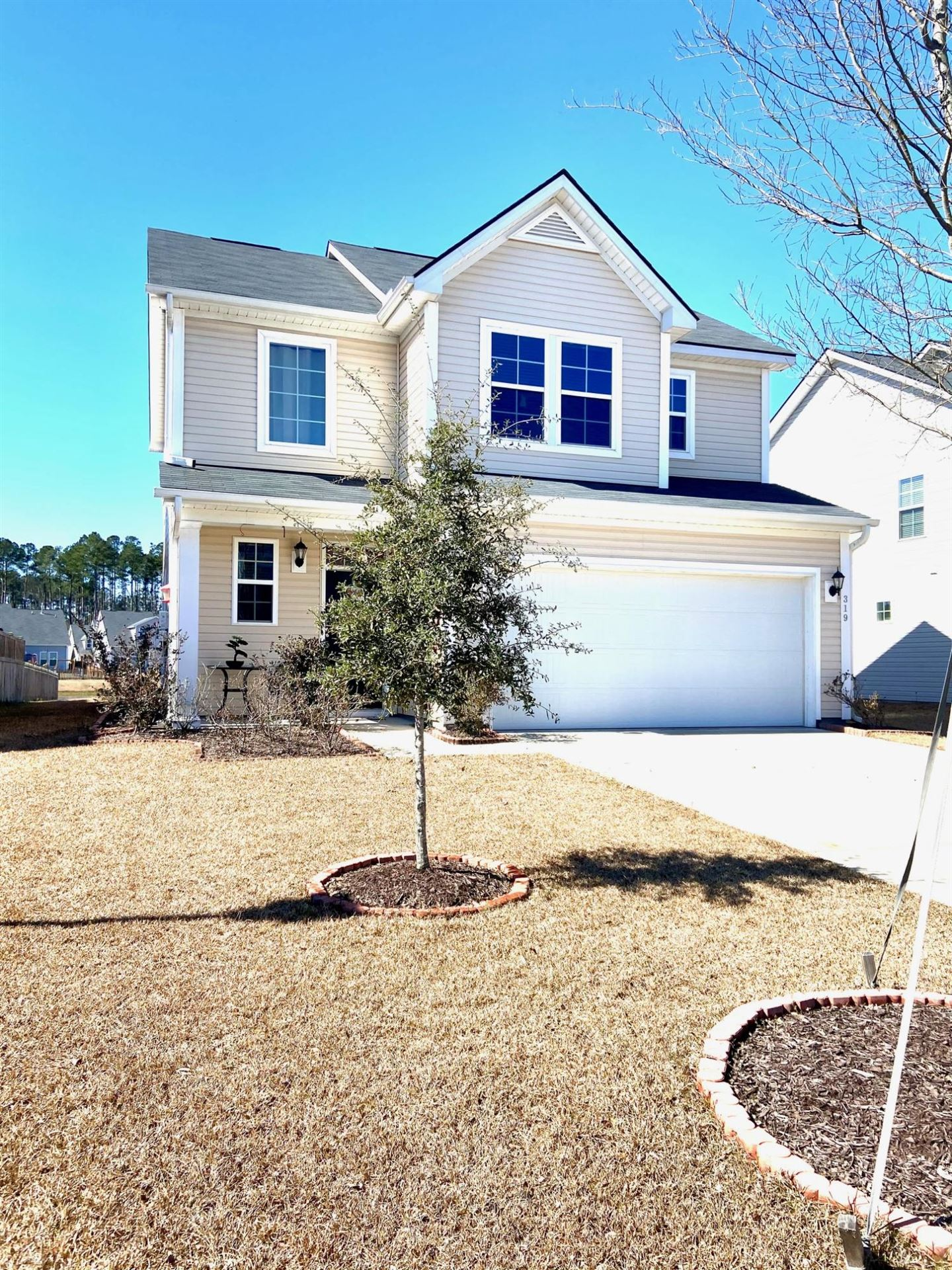 Photo of 319 Saucer Road, Summerville, SC 29486 (MLS # 21004792)